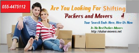 Home Movers Dubai