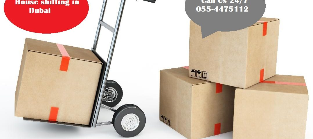 Best House shifting in Dubai