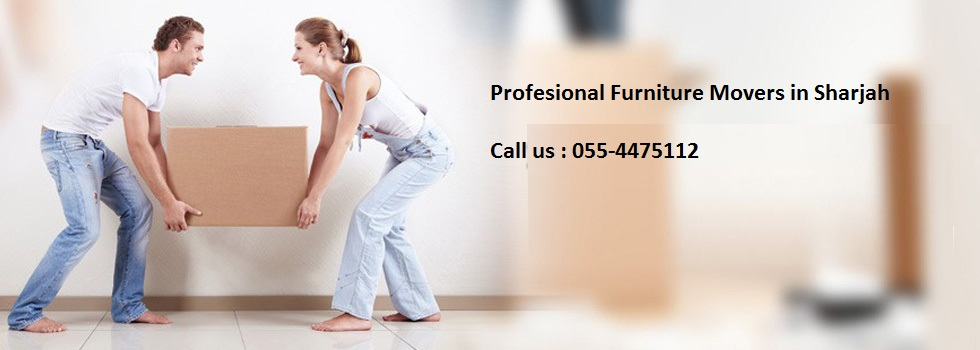 Best Furniture Movers in Dubai